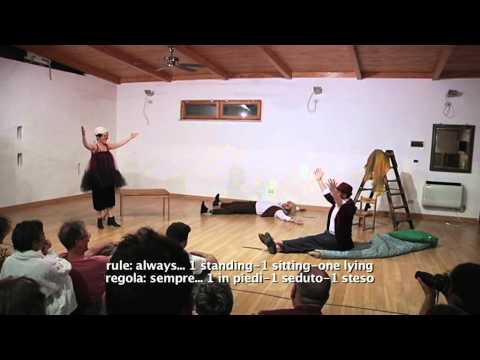Olisticmap - Intercultural Clown