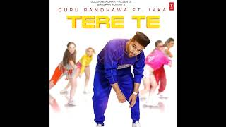 Tere Te Guru Randhawa (Full Song) Mp3  || Latest Punjabi Song 2018