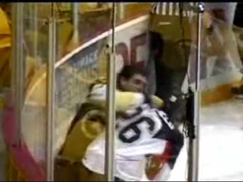 Jaroslav Vlach vs Randy McNaught