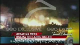 Osama Bin Laden Dead: Inside the Top Secret Operation