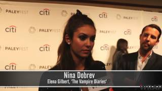 Иэн Сомерхолдер, 'Vampire Diaries' and 'The Originals' Stars Pick the Creepiest Supernatural Beings