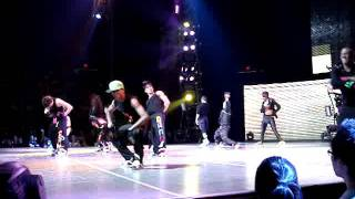 "SYTYCD Tour 2011 Group Finale: ""Yeah 3x"" by Chris Brown"