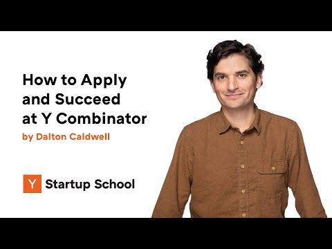 mp4 Successful Y Combinator Applications, download Successful Y Combinator Applications video klip Successful Y Combinator Applications