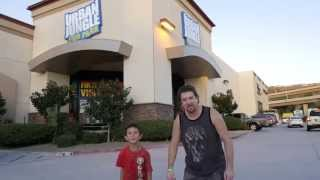Kid Birthday Party Places San Diego | UJFP