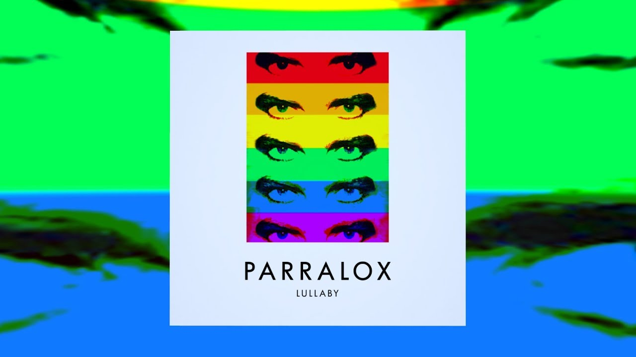 Parralox - Lullaby (The Cure) (Music Video)