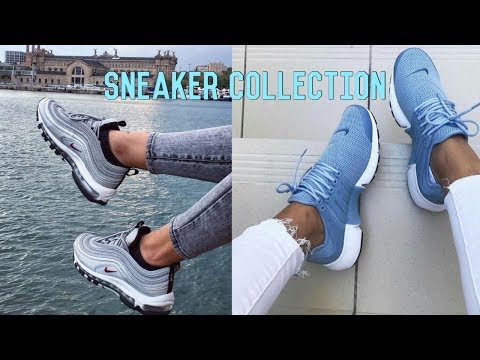 MUST HAVE SNEAKERS