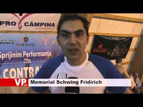 Memorial Schwing Fridirich