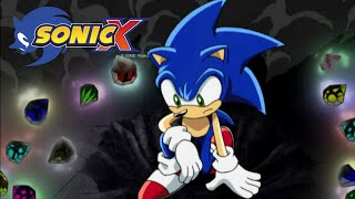 [OFFICIAL] SONIC X Ep67 - Testing Time