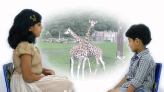 preview picture of video 'رحلة إلى حديقة الحيوانات - A trip to the zoo'