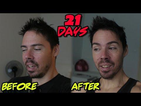 Dieta rapida de slabit cu oua
