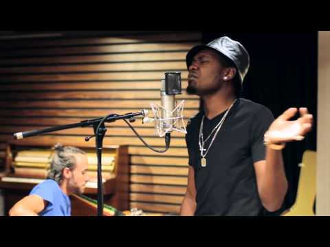 2015 acoustic version  of kranium nobody has to kn