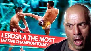 Lerdsila: The Most Evasive Muay Thai Champion Today