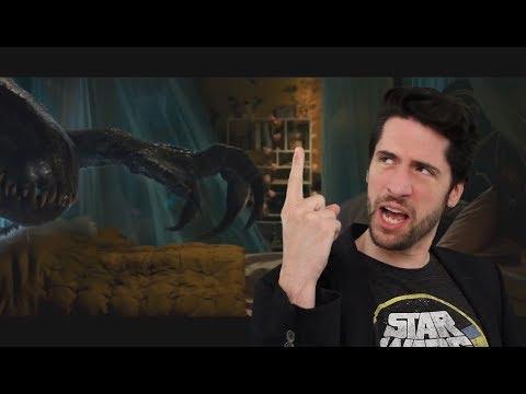 Jurassic World: Fallen Kingdom - Super Bowl Trailer Review