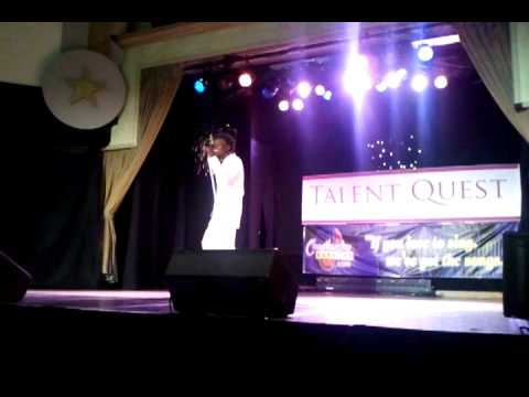 2011 Talent Quest Nationals- Goodie Goodie