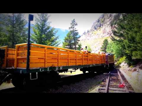 video 0 - Alpenglow Adventures Train Tours gallery