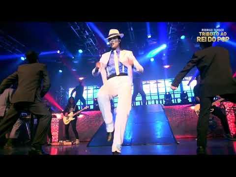 Smooth Criminal - Michael Jackson Tribute (Rodrigo Teaser)