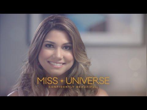 Rumbo al Miss Universo