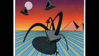 Gyroscope By: The Dismemberment Plan