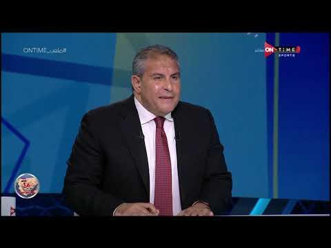 طاهر أبو زيد يتحدث عن علاقته بالخطيب ومحمود طاهر