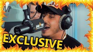 JAZN   Exclusive ⚡ JAM FM
