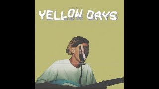 Yellow Days   A Little While