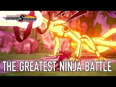 NARUTO TO BORUTO: Shinobi Striker - Season Pass EU XBOX ONE