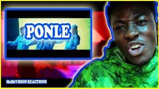LATIN MUSIC REACTION ! Rvssian Farruko J Balvin   Ponle (Official Video)