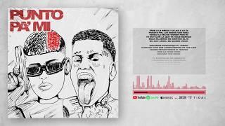 MESITA ft. DUKI - PUNTO PA MI