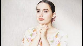 Виктория Оганисян - Քայլում էի տխուր անապատի մեջ, армянская Христианская песня ՀՈԳԵՎՈՐ ԵՐԳ