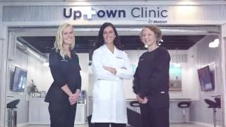Holzer Uptown Clinic :30 Promo