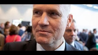 RALPH BRINKHAUS: Wird er die Fraktion hinter der Kanzlerin zu einen?