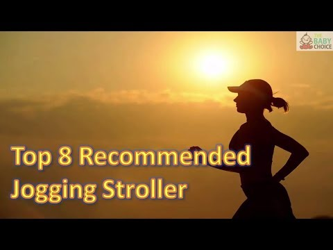 Top Ten Best Jogging Strollers Review 2017 Pros and Cons in a nutshell