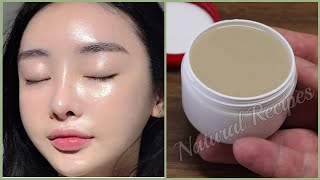 Unbelievable Japanese Secret ! Two Magical Ingredients To Look 10 Years Younger Than Your Age !