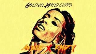 Golden Handcuffs- Anjulie (ft Rmdy)