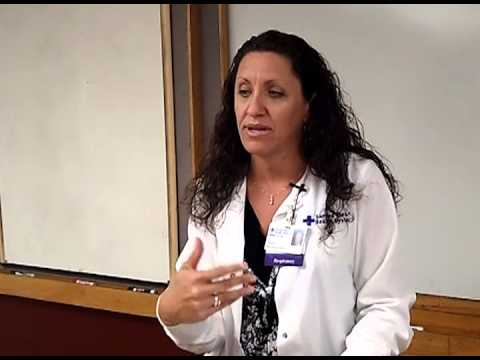 Respiratory Therapist (Educator), Career Video From drkit.org