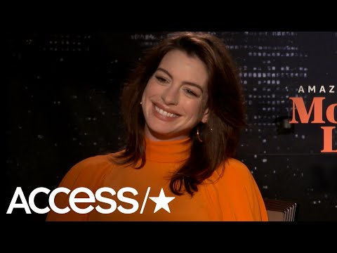 Pregnant Anne Hathaway Is Thankful To Be Raising Her Kids In 2019: 'My Boy Gets To Love Everything'