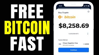Earn FREE BITCOIN Every 15 MINUTES | Earn 1 BTC In 1 Day (PROOF!)