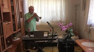 Orchestrální skladba-trubka