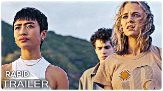 I KNOW WHAT YOU DID LAST SUMMER Trailer (2021)