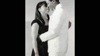 You ain't livin till you're lovin. Marvin Gaye Tammi Terrell