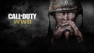 1st Call of Duty WW2 Mulitiplayer Gameplay Video! Join my Clan!