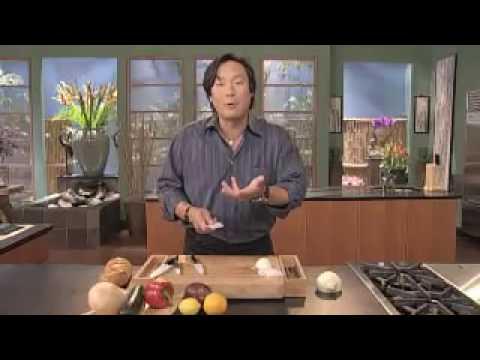 Simply Ming: Knives 101