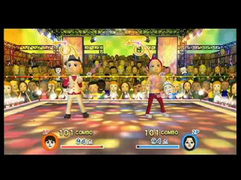 zumba fitness party wii youtube