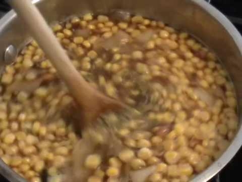 Bumblebee Soup – Bacon