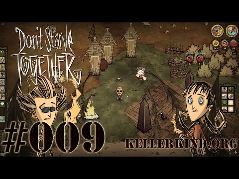 Don't Starve Together #9 – Exploration is Knowledge ★ Speedy plays Don't Starve Together [HD|60FPS]