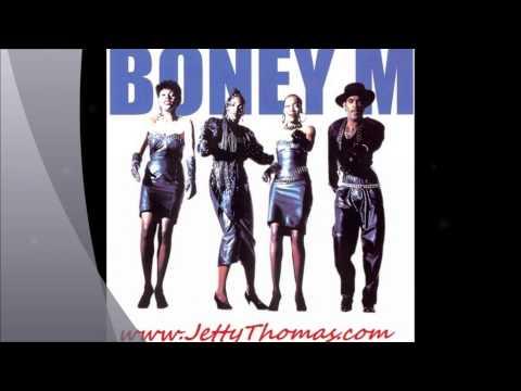 Boney M - Ribbons of Blue