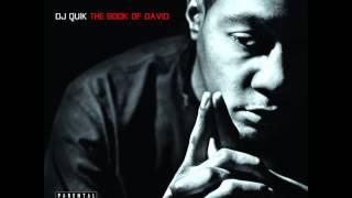 DJ Quik Ft. Suga Free - Nobody