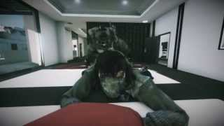 Battlefield 3 - Ziba Tower Resorts (LOLing Cinematic) by SpamCakeRex