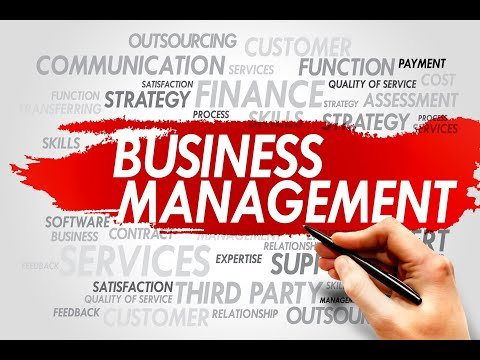 Business & Management | Free online course with certificate ...
