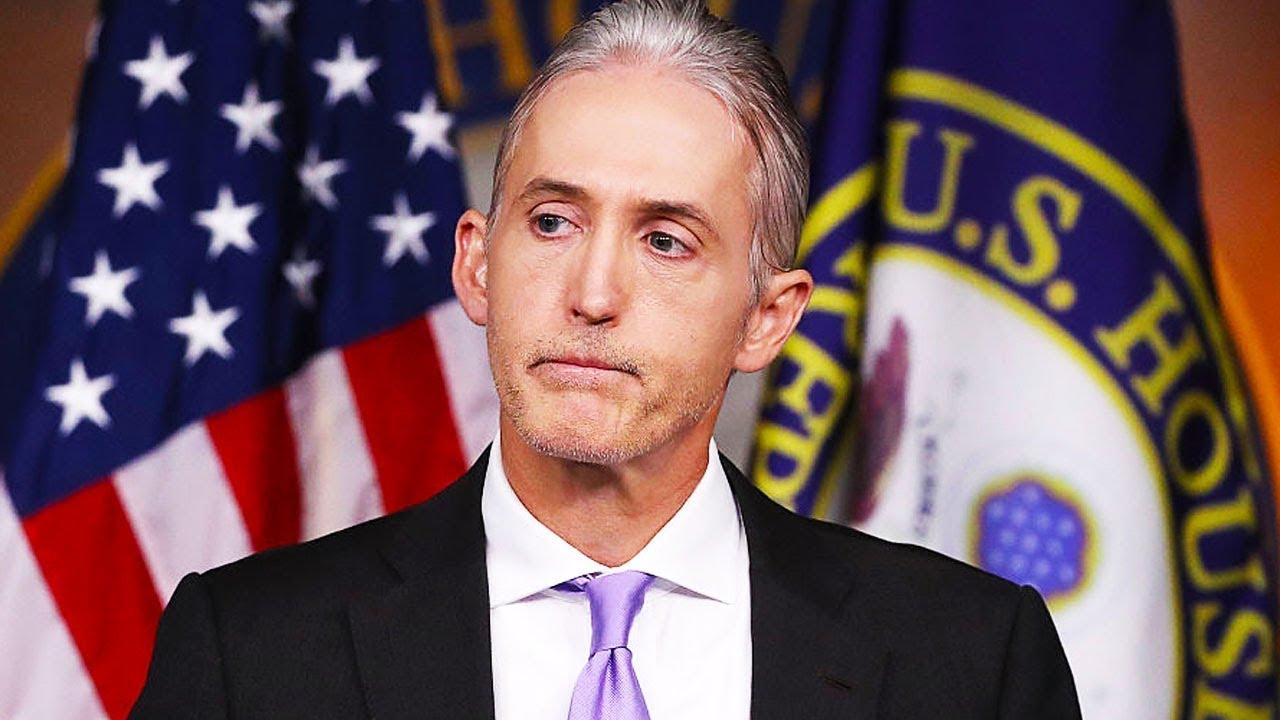 Benghazi Republican Calls It Quits thumbnail